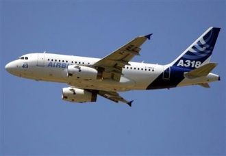 Фото Airbus A318