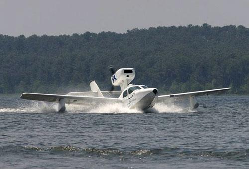 АМС-310 Аллигатор превзойдет американский Lake по всем показателям
