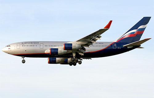 Российские авиакомпании не получат компенсации за простой из-за вулкана