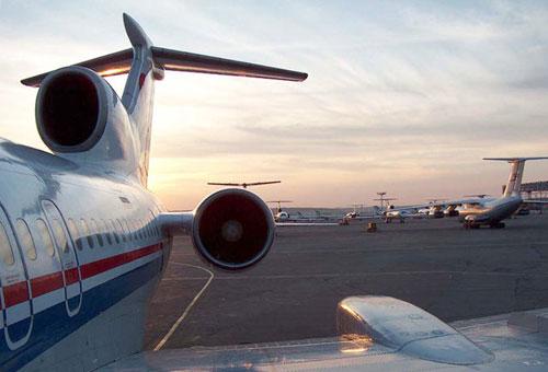 Работникам воздухных судов предстоит повышение квалификации