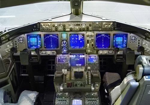 Пилот компании United Airlines при досмотре снял штаны