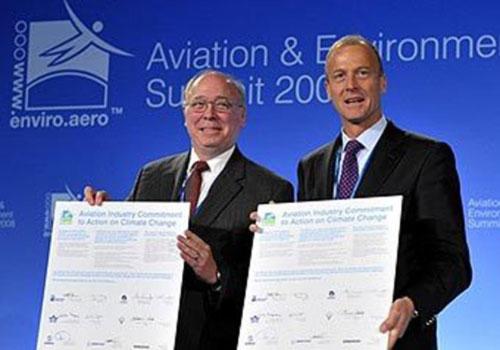 Компания Airbus незаконно получила субсидию от Евросоюза