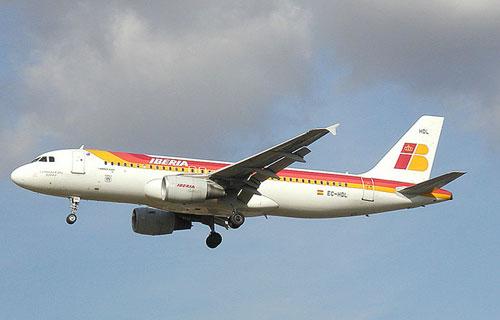 Соглашение о слиянии British Airways и Iberia одобрил Евросоюз
