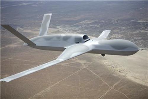 Компания General Atomics выпустит сразу два беспилотника