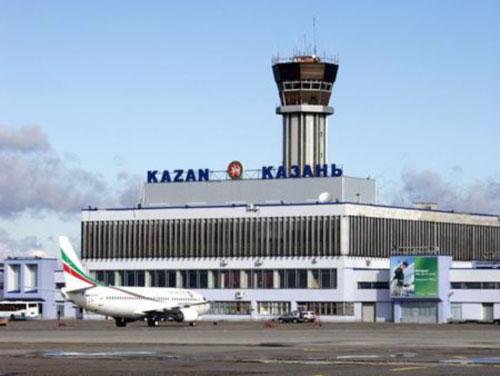 В 2011 году в Казани появится новый терминал