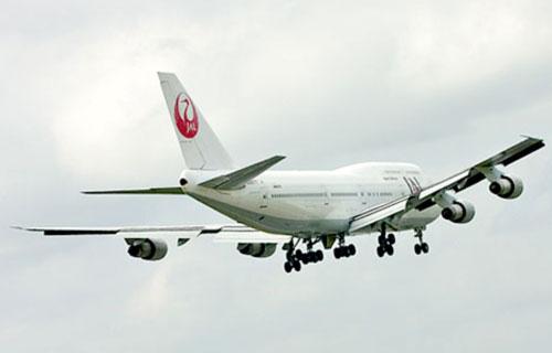 Japan Airlines продает сеть своих отелей