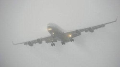 Аэропорты Москвы работают по фактической погоде
