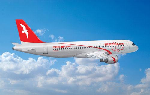 Компания Air Arabia установила мировой рекорд