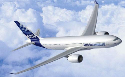 Китай ведет переговоры о поставке 150 самолетов Airbus