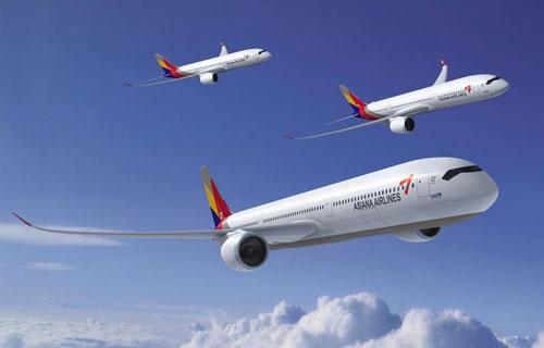 Airbus начинает производство частей для A350 XWB в Германии
