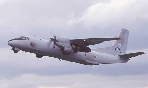 Россия совместно с Индией создадут новый военно-транспортный самолет