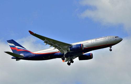 Аэропорт Сургута сможет принимать Boieng 767
