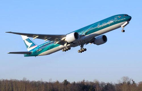 Cathay Pacific заказала 30 новых самолетов Airbus