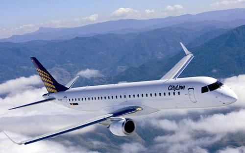 Компания Lufthansa планирует приобрести 48 новых самолетов