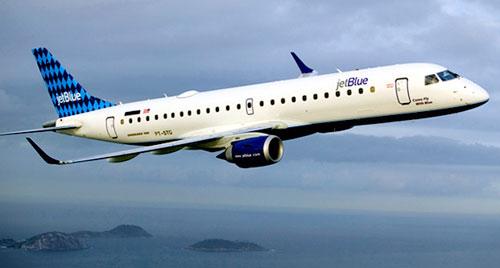 Модель пыталась выйти из самолета на высоте 3 км