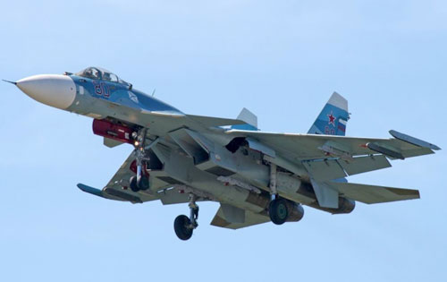 ВМС России начали тренировки на учебном полигоне в Крыму
