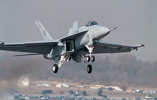 ОАЭ рассматривают возможность приобретения Super Hornet