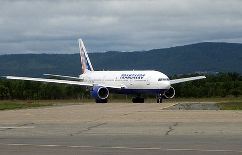 Трансаэро начнет летать на Маврикий и в Рио-де-Жанейро