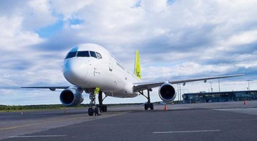 Компания airBaltic получит 8 новых Bombardier до конца месяца