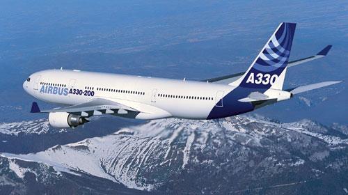 Парк компании Уральские авиалинии пополнится тремя Airbus A330