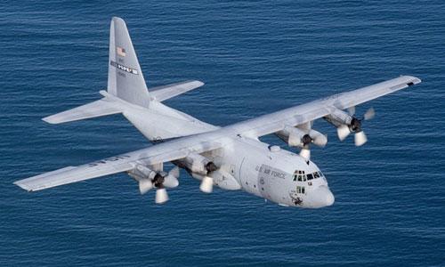 Военно-транспортный самолет Нато разбился в Афганистане
