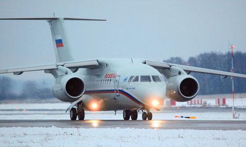 Корпорация Иркут будет выпускать и продавать Ан-148