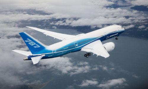 Аэрофлот грозит компании Boeing санкциями на 100 млн. долларов