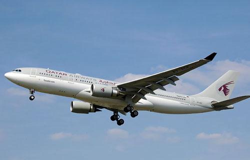 Пилот самолета Qatar Airways умер прямо во время полета