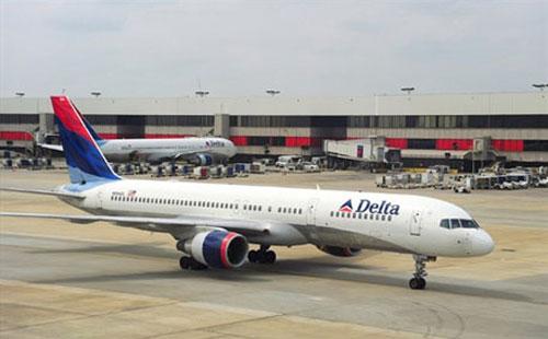A330 компании Delta вынужденно сел в Мумбаи из-за угрозы взырва