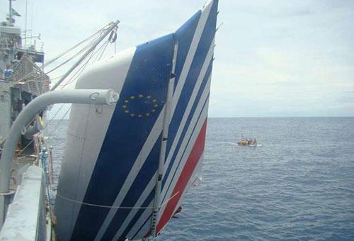 Расследование катастрофы A330 Air France будет возобновлено