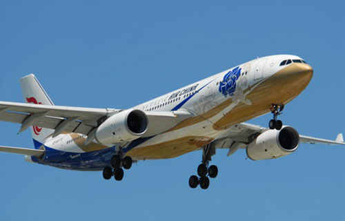 Китай планирует купить 102 самолета Airbus на сумму 14 млрд. долларов