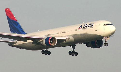 Пассажиры аварийного севшего Boeing 767 отправлены в Москву