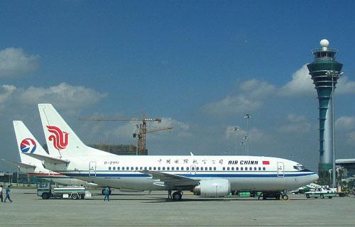 В ближайшие 20 лет Китаю понадобятся 4300 новых самолетов