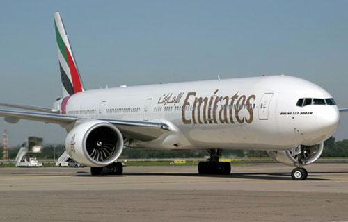 За полгода компания Emirates увеличила прибыль в 3,5 раза