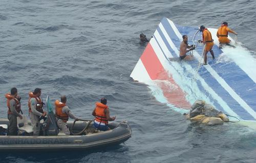 Суд обязал Air France выплатить 700 тысяч долларов родственникам погибших