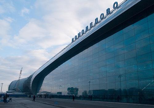Аэропорт Домодеово закрыт из-за отсутствия электроричества