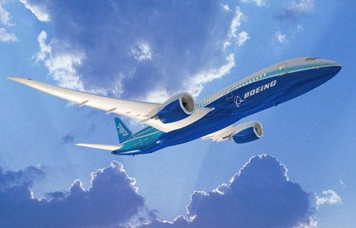 Boeing возобновляет тестовые полеты Dreamliner