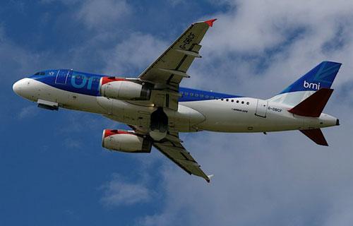 British Midland International будет летать в Скандинавию и Африку