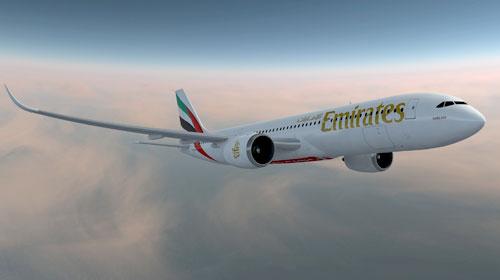 Rolls-Royce будет обслуживать двигатели Airbus A350XWB компании Emirates