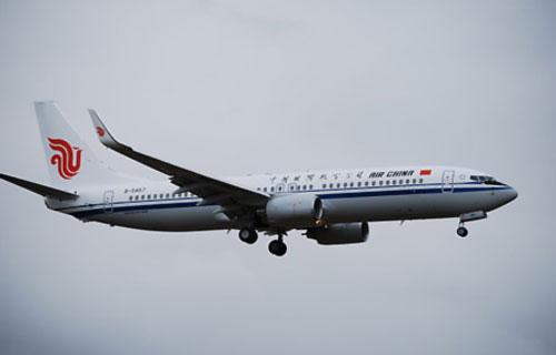 Китай продолжит закупать самолеты Boeing и Airbus