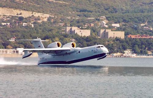 ВМС Индии объявили тендер на поставку самолетов-амфибий