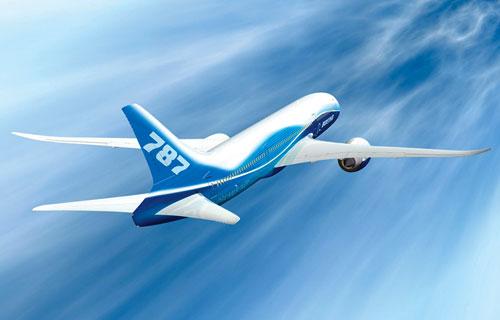 Air India получит свой первый Boeing 787 с задержкой