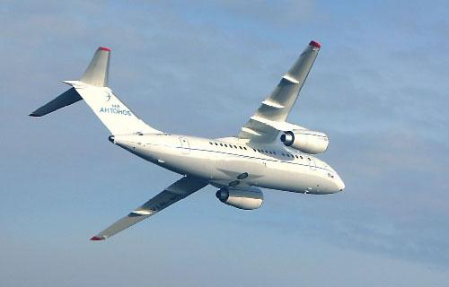 Названа основная причина крушения Ан-148 в Белогородской области