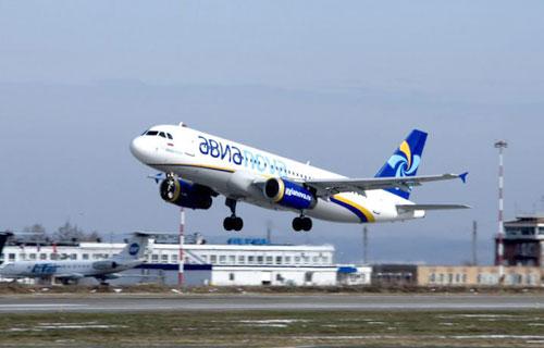A320 компании Авианова вынужденно сел в аэропорту Ульяновска