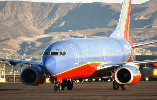 Southwest Airnes отменила сотни рейсов в США