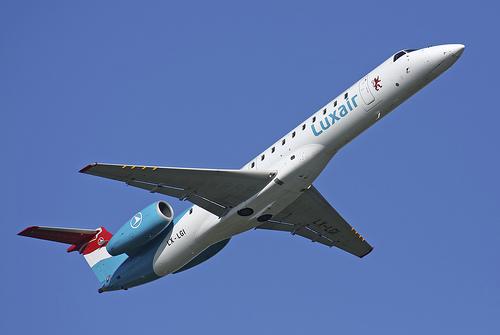 Завод Embraer перейдет на производство бизнес-джетов Legacy