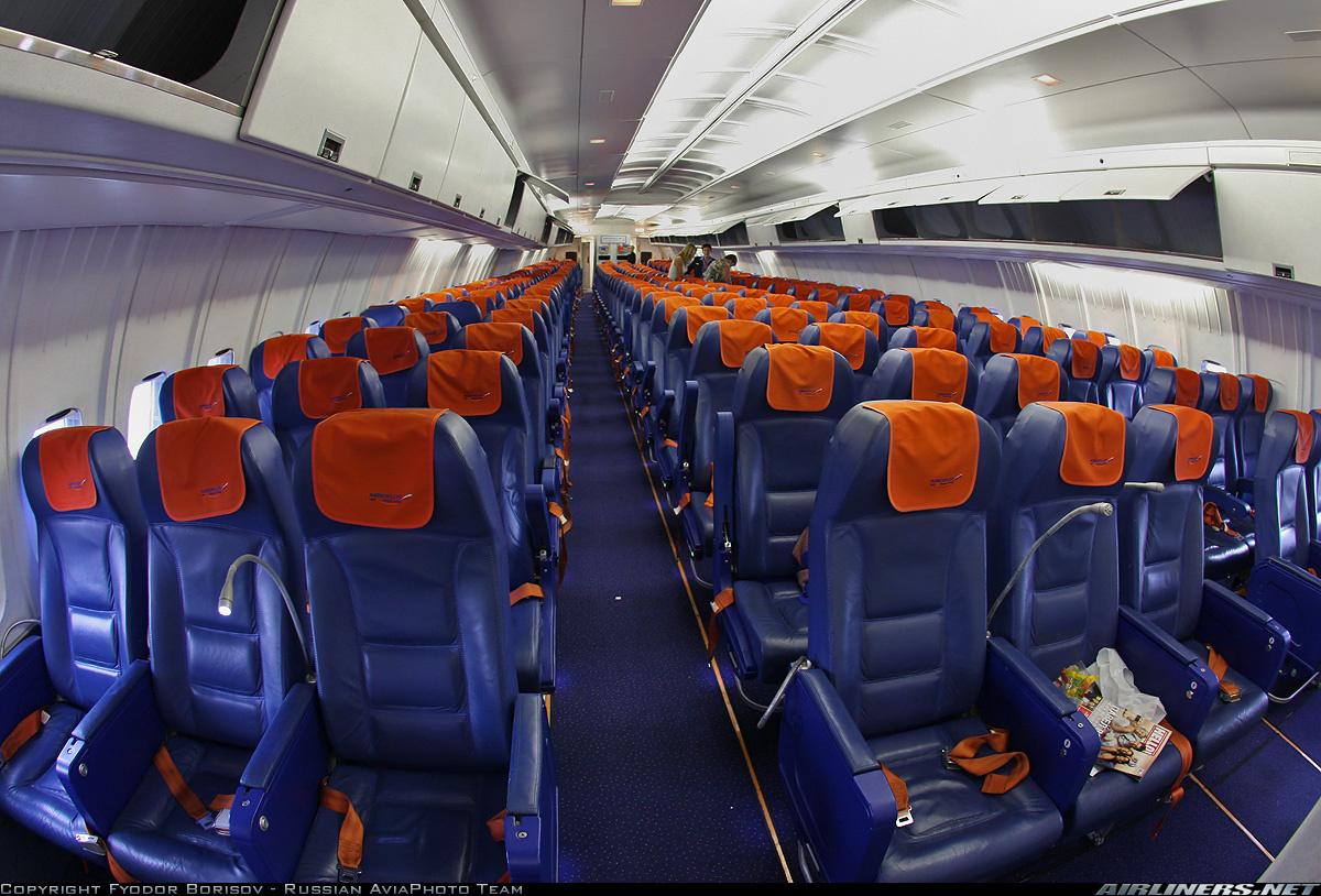 Схема салона и лучшие места в самолете Airbus A320