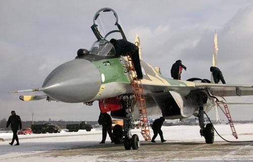 Россия предлогает Бразилии Су-35 с полным циклом производства