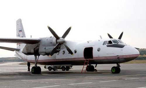 В Тюмени самолет не взлетел из-за дыма в салоне