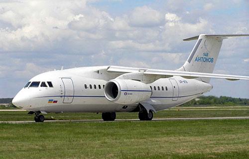 Компания S7 планирует купить 15 самолетов Ан-148